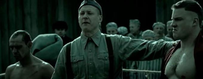 «Жестокий ринг»: отрывок из фильма