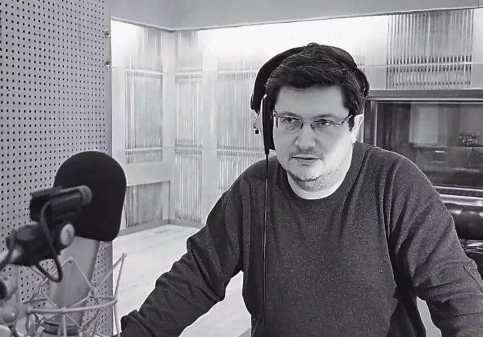 Фото Всеволода Кузнецова